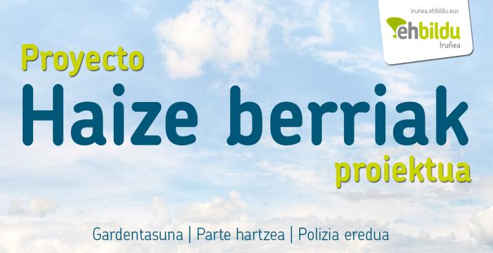 haize-berriak