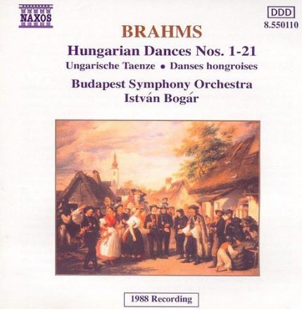 Brahms-Johannes-Istvan-Bogar-Brahms-Hungarian-Dances-Nos.-1-21-Bogár