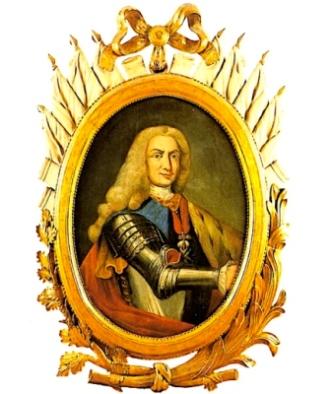 Un Borbón
