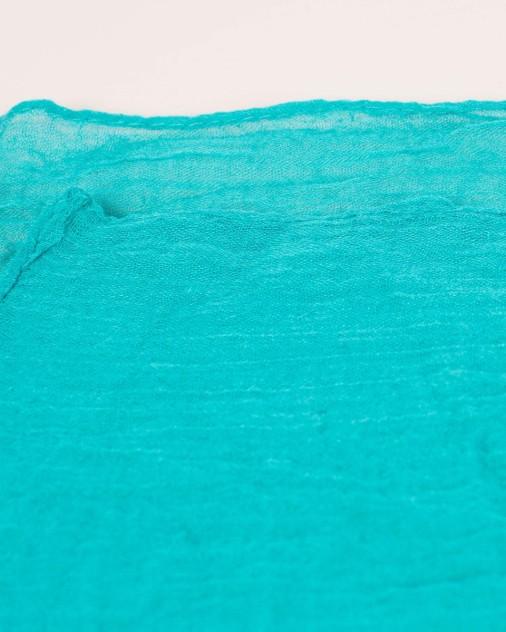 foulard-liso-verde-agua