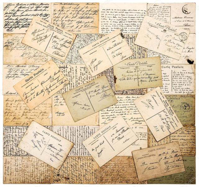 depositphotos_58916567-stock-photo-vintage-handwritten-postcards-grunge-paper